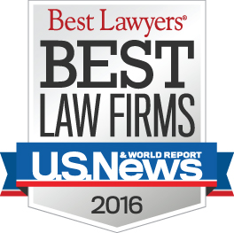 MDL Best Law Firm 2016