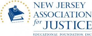 The New Jersey Association for Justice