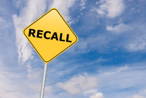 federal government recalls ford taurus, bunk beds, and more
