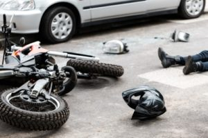 if-i-was-injured-in-a-motorcycle-accident-and-wasnt-wearing-a-helmet-will-i-be-able-to-recover-damages-from-the-other-driver