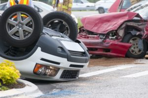 Paramus Car Accident Attorneys