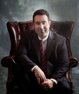 Attorney Chris DiGirolamo Honored as Top Lawyer in Bergen County