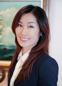 Attorney Eunmi Hwang profile