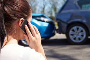 What Is the Main Cause of Car Accidents