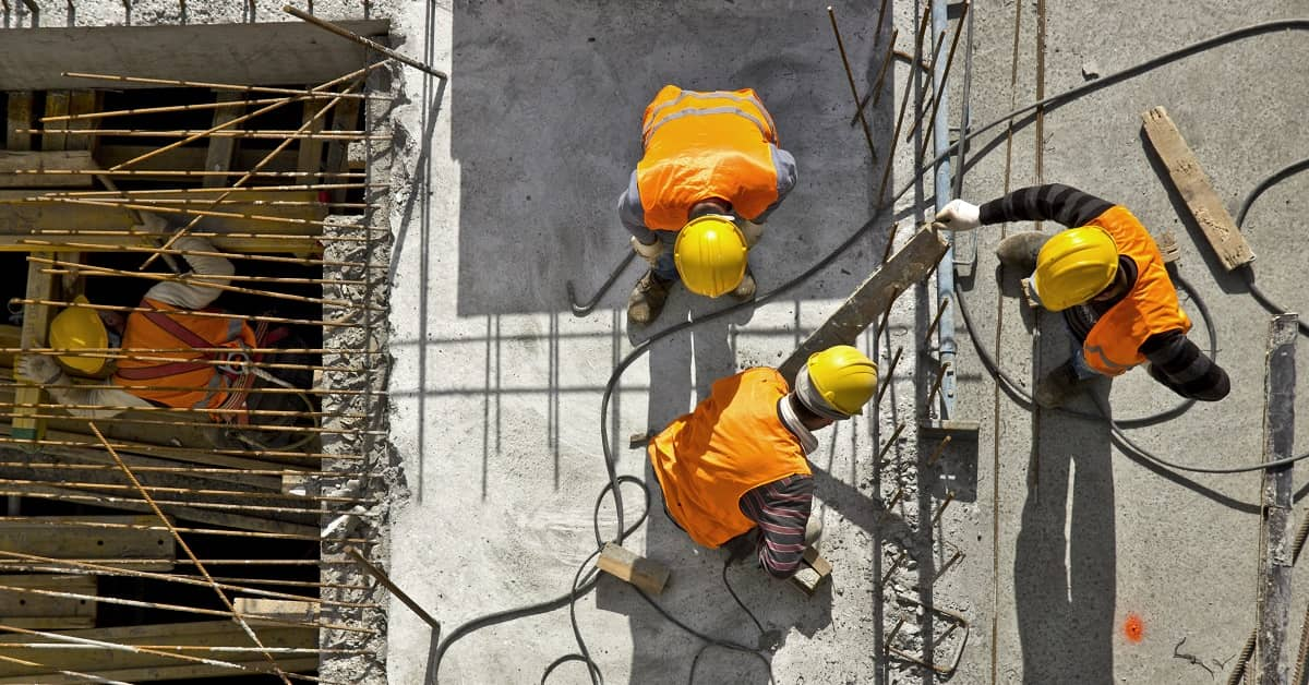 What Are the Biggest Dangers on Construction Sites in NJ?